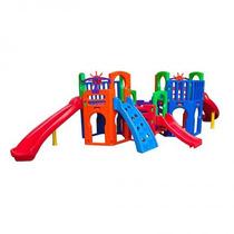 Brinquedo Para Playground Multiplay Plus Freso