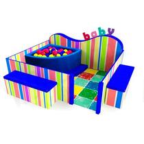Brinquedo Para Buffet Infantil Area Baby Nacional Diversões