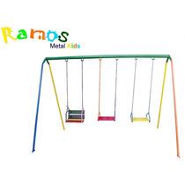 Balanço Infantil Playground, Parque, Brinquedo, Gira Gira