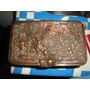 Caixa Francesa Mai Cen Anos Unica Mercado Bronze Raricima