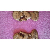 Enfeite Antigo Bronze P/ Quarto De Bebes Frete Gratis