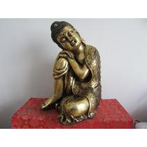 Estátua De Buda Dormindo