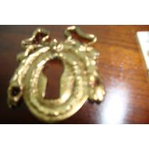 Espelho P. Chaves Bronze
