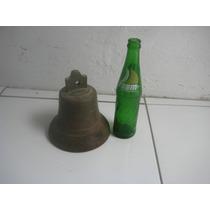 Sino Antigo Em Bronze