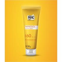 Roc Minessol Actif Unify Fps 60 50g Gel Creme Tacto Seco