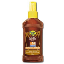 Banana Boat Oleo Spray Bronzeador Fps 10 120ml