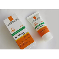 Protetor Solar Anthelios Antioliosidade Fps 30 50g
