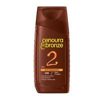 Óleo Bronzeador Cenoura & Bronze Fps 2 110ml