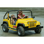 Mini Bug - Mini Carro Motorizado - Buggy Fapinha - Ñ Xingu