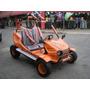 Mini Buggy Fapinha É Na Speedcar Fox Desert Bem Novinho