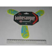 Bumerangue - Bahadara - Agile - +8 Anos - Destro - 10m