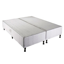 Cama Box - King