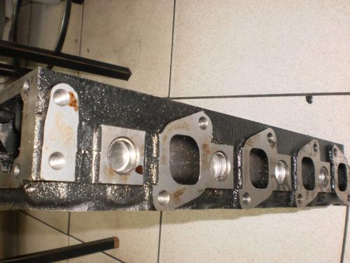 Cabeçote Do Motor Td27 Td25 Nissan Frontier