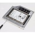 Adaptador Caddy Macbook, Pro Hd Ssd Sata 9.5mm