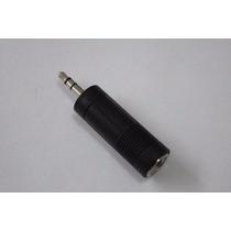 Plug Adapt, P10 Macho Stereo X J2 Stereo E P2 Macho X J10