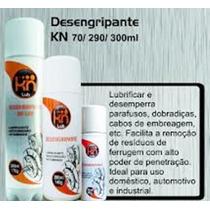 Desengripante 300ml - Kn Lub