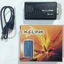 Adaptador Dongle Xlink S806 S807 S810 S810b Lan Rj45 Rs232