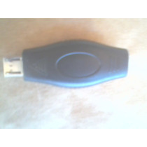 Adaptador Mini Usb Femea P/ Micro Usb Macho