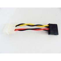 Kit 2 Adaptador Ide - Sata Força P/ Hds E Grav Dvd Sata 11cm