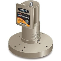 Lnbf Elsys Multiponto Banda C 12ºk 65 Db Com Filtro Wi-max