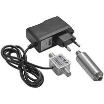 Amplificador Mini Booster 26db Uhf Pqbt-2650 Proeletronic