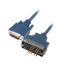 Cab V35mt Cisco Dte Cable Db60 V.35 Serial 10ft