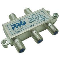 Divisor Satélite 2400 Mhz (vhf / Uhv/satélite) Proeletronic