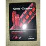 Audioquest King Cobra Xlr Balanceado Com 1,00 Metro