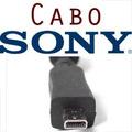 Cabo Usb Sony Cybershot W180 W190 W310 W320 S W330 Dslr