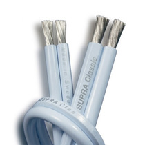 Cabo Para Caixas Supra Cables Classic 4.0mm - 25 Metros