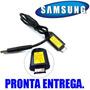 Cabo Usb Suc-c3 Samsung Digimax Tl100 Tl105 Tl110 Tl205