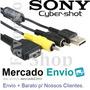 36* Cabo Vmc-md1 Camera Sony Cyber-shot Dsc-w55/l Dsc-w55/p