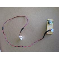 Botão Power Monitor Aoc E970swnl - Original