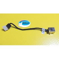 Cabo E Plug Conector Da Força Notebook Acer Aspire V5-471