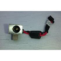 Conector Power Jack Netbook Acer Aspire One P1ve6 Ao722 Novo