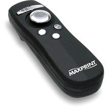 Mouse Apresentador Sem Fio 2,4ghz - Maxprint