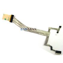 Flat Cable Original Tela Notebook Hp Pavilion Dv5-1000 1100