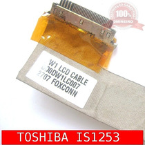 Cabo Flat P Notebook Semp Toshiba Is1253 - Dd0dw1lc007 ..