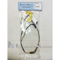 Flat Cable Do Lcd Notebook Positivo Z Series