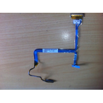 Flat Cable Lcd - Notebook Dell Latitude D620 / D630