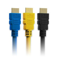 Cabo Hdmi 1.4 High Speed 1,80m. Full Hd 3d Ps3 Xbox 360