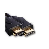 Cabo Hdmi 10 Mt V1.4 3d Full Hd 1080p Alta Definição