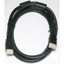 Cabo Hdmi T-black Com Filtros 1.4 Preço Em Oferta
