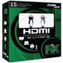 Cabo Hdmi X Hdmi 1.4 High Speed 15 Metros C/ Filtro 3d