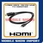 Cabo Micro Hdmi Tv Lcd Motorola Xoom Atrix Razr Hd