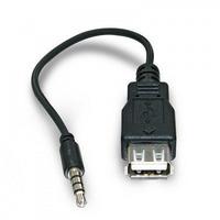 Cabo Adaptador Plug P2 X Usb Femea - L525pj