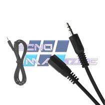 Cabo Extensão Extensor P2 Stereo 1,8mt Fone Ouvido Mp3 Audio