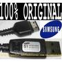 Cabo Usb Dados Samsung Original S3650 Corby E215l I617 V820l