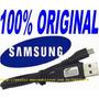 Cabo Dados Usb Samsung Original Galaxy C3330 Win I8552 S7273