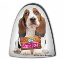 Peso De Porta Cachorro Basset